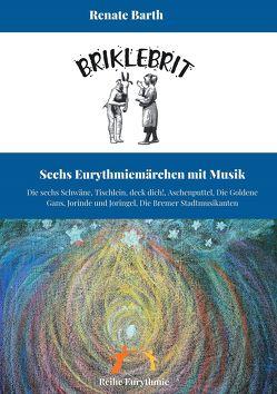 Briklebrit von Barth,  Renate