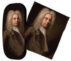 Brillenetui-Set Händel von Bosworth Music