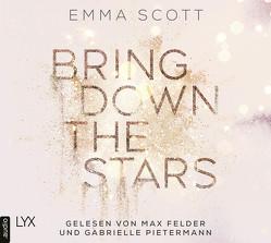 Bring Down the Stars von Felder,  Max, Marter,  Inka, Pietermann,  Gabrielle, Scott,  Emma
