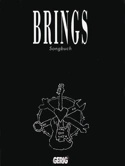Brings – Songbuch von Brings