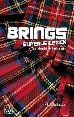 Brings. Superjeilezick von Brings, Kreikebaum,  Ulrich