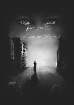 Brink of Insanity von Bork,  Elena