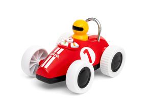 BRIO Play & Learn Rennwagen