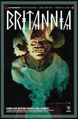Britannia – Band 1