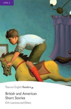British and American Short Stories – Englisch-Lektüre für Fortgeschrittene ab B2 von Lawrence,  D. H.