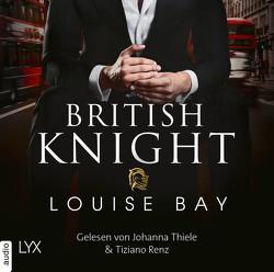 British Knight von Bay,  Louise, Mehrmann,  Anja, Renz,  Tiziano, Thiele,  Johanna