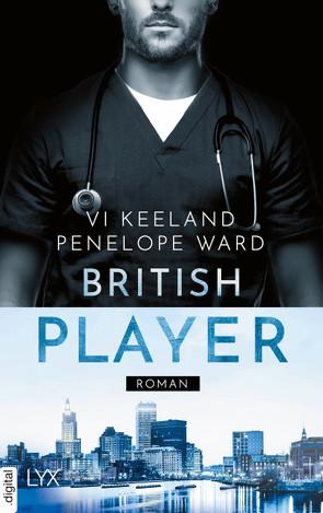 British Player von Görnig,  Antje, Keeland,  Vi, Ward,  Penelope