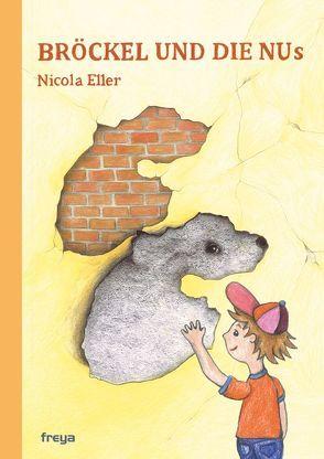 Bröckel & die Nus von Eller,  Nicola