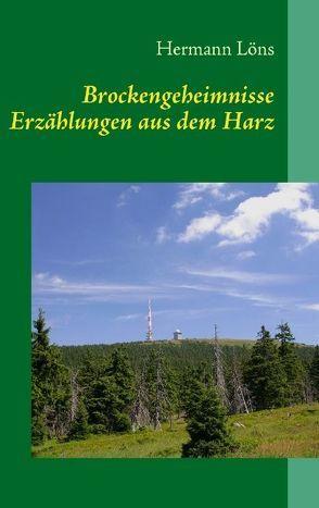 Brockengeheimnisse von Löns,  Hermann, Meyer,  Detlef