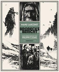 Brodecks Bericht von Larcenet,  Manu, Pröfrock,  Ulrich
