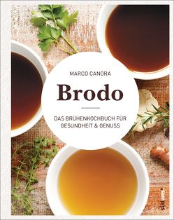 Brodo von Canora,  Marco