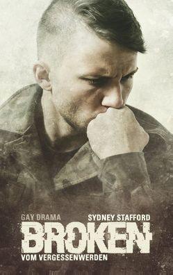 Broken von Stafford,  Sydney