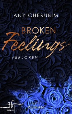 Broken Feelings – Verloren von Cherubim,  Any