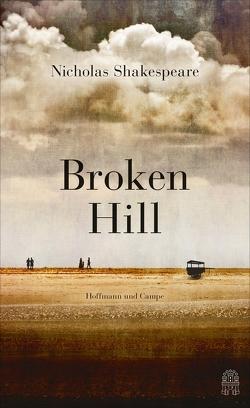 Broken Hill von Shakespeare,  Nicholas