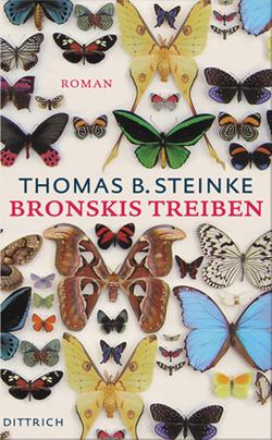 Bronskis Treiben von Steinke,  Thomas