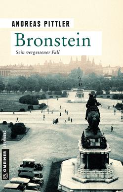 Bronstein von Pittler,  Andreas