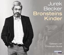 Bronsteins Kinder von Becker,  Jurek, Grube,  Christoph
