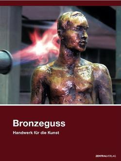 Bronzeguss von Berger,  Ursel, Kähler,  Susanne, Mietzsch,  Andreas, Reblin,  Sven O, Wiegartz,  Veronika