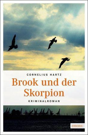 Brook und der Skorpion von Hartz,  Cornelius