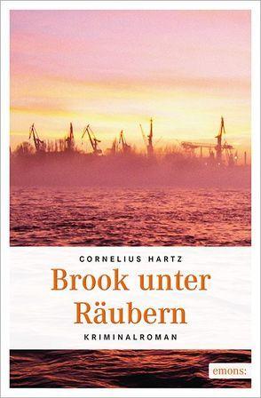 Brook unter Räubern von Hartz,  Cornelius