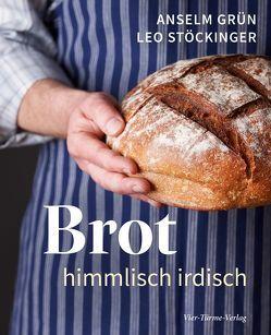 Brot von Grün,  Anselm, Stöckinger,  Leo