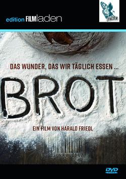 Brot von Friedl,  Harald
