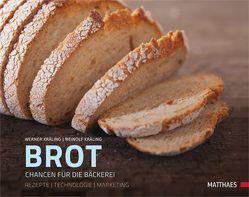 Brot von Kräling,  Meinolf, Kräling,  Werner