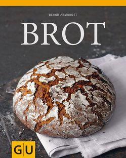 Brot von Armbrust,  Bernd
