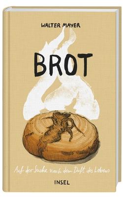 Brot von Klobouk,  Alexandra, Mayer,  Walter