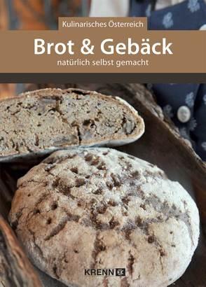 Brot & Gebäck natürlich selbst gemacht