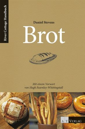 Brot von Kingcome,  Gavin, Stevens,  Daniel