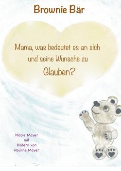 Brownie Bär von Mayer,  Nicole