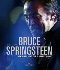 Bruce Springsteen von Gaar,  Gillian G.