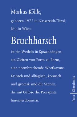 Bruchharsch von Köhle,  Markus