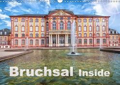 Bruchsal Inside (Wandkalender 2019 DIN A3 quer) von Eckerlin,  Claus