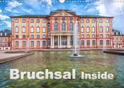 Bruchsal Inside (Wandkalender 2020 DIN A3 quer) von Eckerlin,  Claus