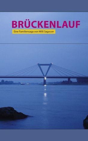 Brückenlauf von Sagasser,  Willi