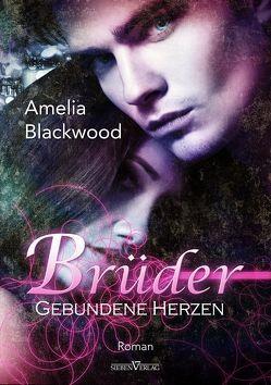 Brüder von Blackwood,  Amelia