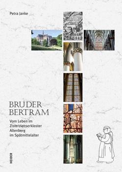 Bruder Bertram von Dr. Janke,  Petra