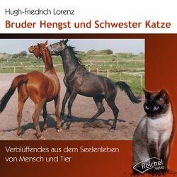 Bruder Hengst und Schwester Katze von Lang,  Chris, Lorenz,  Hugh-Friedrich, Nacke,  Petra, Nather,  Ingo, Weber,  Anja