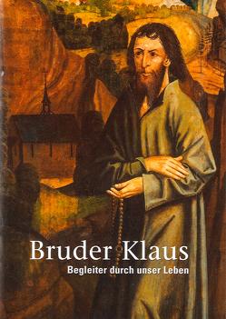Bruder Klaus von Bruder-Klausen-Stiftung