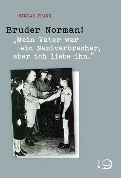 Bruder Norman! von Frank,  Niklas