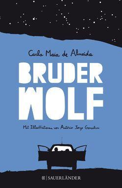 Bruder Wolf von Almeida,  Carla Maia de, Gonçalves,  António Jorge, Stein,  Claudia