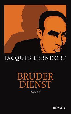 Bruderdienst von Berndorf,  Jacques