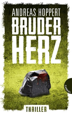 Bruderherz von Hauptmann & Kompanie, Hoppert,  Andreas