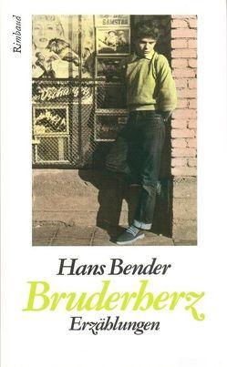 Bruderherz von Bender,  Hans