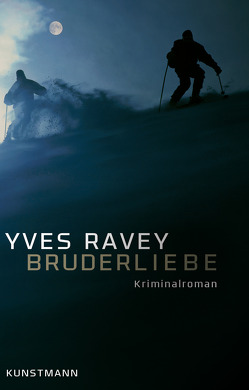 Bruderliebe von Ravey,  Yves