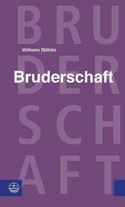 Bruderschaft von Lilie,  Frank, Stählin,  Wilhelm