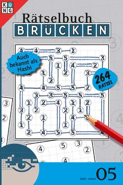 Brücken-Rätselbuch 05