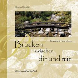 Brücken zwischen dir und mir von Illetschko,  Christine, Kupfer,  Peter F.